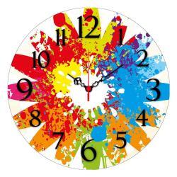 Nástěnné hodiny Alejandro, ø 40 cm