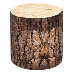 Podnožka ve tvaru dřeva Balcab Home Log
