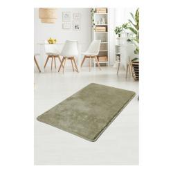 Zelený koberec Milano, 140x80cm