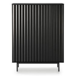 Černá skříňka Teulat Sierra