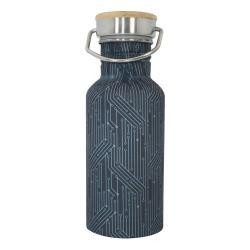 Láhev na pití Navigate Circuit, 500 ml