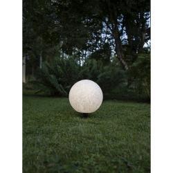 Venkovní světelná dekorace Best Season Outdoor Twillings Misma, ⌀ 30 cm