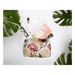 Kosmetická taštička Linen Couture Roses