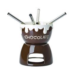 BOBBY BROWN Fondue na čokoládu 6 dílné