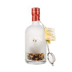 MAKE YOUR OWN GIN Směs pro přípavu ginu s bylinkami