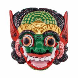 BALI Maska Barong 25 cm
