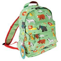 Malý dětský batoh se zvířátky Rex London