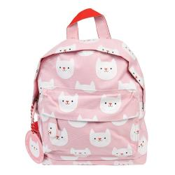 Malý dětský batoh s kočičkami Rex London