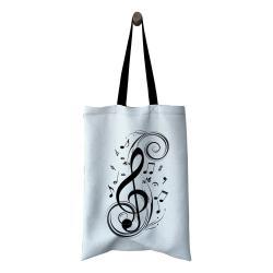 Plážová taška Katelouise Music