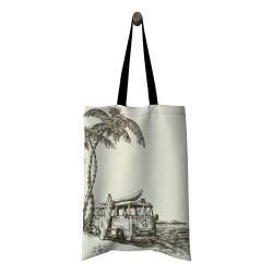 Plážová taška Katelouise Surf