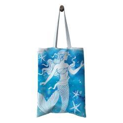 Plážová taška Katelouise Mermaid