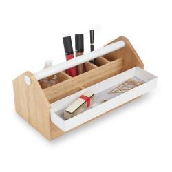 Bambusový box na šperky a kosmetiku Umbra Toto