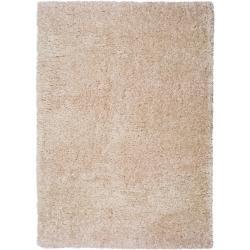 Béžový koberec Universal Floki Liso, 80x150cm