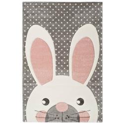 Dětský koberec Universal Kinder Bunny, 120 x 170 cm