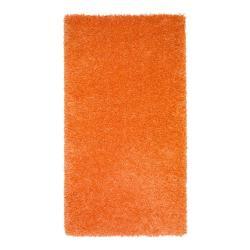 Oranžový koberec Universal Aqua Liso, 160x230cm