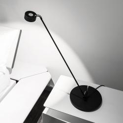 Absolut/ Radius Stolní lampa LED Basica 930 C, flexibilní černá