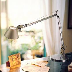 Artemide Artemide Tolomeo - LED stolní lampa, stmívač