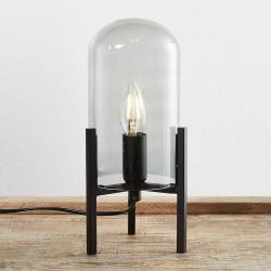 By Rydéns By Rydéns Smokie stolní lampa černá