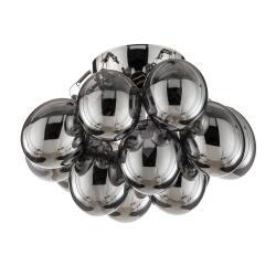 By Rydéns By Rydéns Gross stropní světlo, šedé, 30 cm