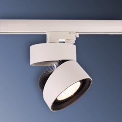 Deko-Light Kolejnicový systém Spot Black and White III 3 fáze