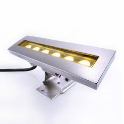 Deko-Light Podvodní LED svítidlo Power Spot, teplá bílá