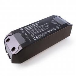 Deko-Light Stmívatelný LED napájecí zdroj 350 mA, COB95 20 W