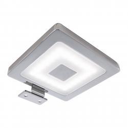 Deko-Light Hranaté vestavné LED svítidlo Spiegel