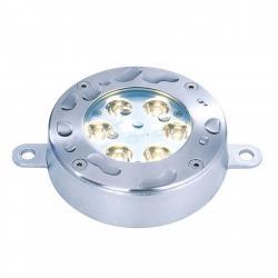 Deko-Light Podvodní zápustné LED svítidlo, teplá bílá