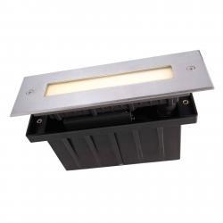 Deko-Light LED svítidlo pro zapuštění do země Line, 18,3 cm