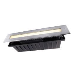 Deko-Light LED svítidlo pro zapuštění do země Line, 32,8 cm