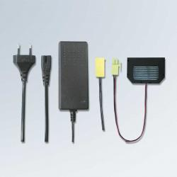 Evotec Síťový adaptér pro LED světla s Euro zásuvkou 30VA