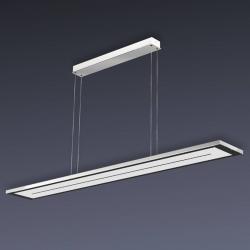 Evotec Stmívatelné závěsné LED světlo Zen – dlouhé 108 cm