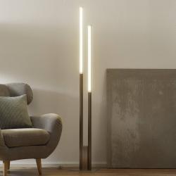 EGLO CONNECT EGLO connect Fraioli-C stojací lampa LED