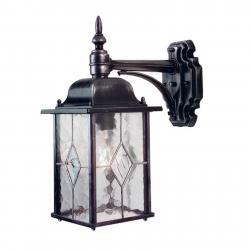 Elstead Venkovní svítidlo Wexford WX2, visící lucerna