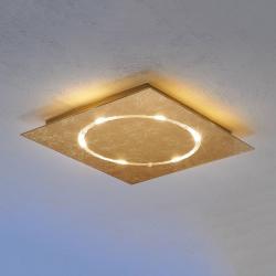 Escale Escale Skyline - LED stropní svítidlo s pozlátkem