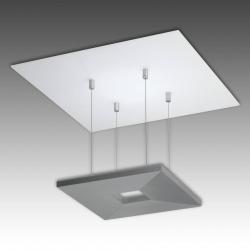 Escale Escale Zen - hliníkové LED stropní svítidlo