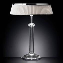 FLOS Flos Bon Jour Versailles - stolní lampa LED chrom
