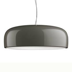 FLOS FLOS Smithfield LED závěsné světlo mud