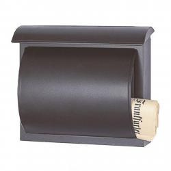 Heibi Poštovní schránka TORES černá