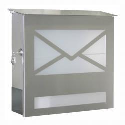 Heibi Poštovní schránka ALWIN