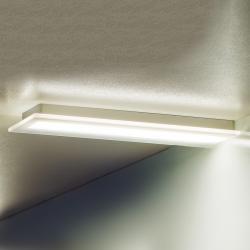 HERA LED Glas-Line osvětlení linky teplá bílá