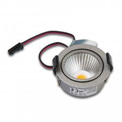 HERA Otočné LED podhledové svítidlo SR 45-LED