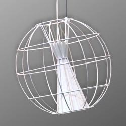 Innermost Innermost Latitude - závěsné světlo LED bílé