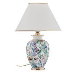 AUSTROLUX BY KOLARZ KOLARZ Giardino Panse – stolní lampa květiny 30 cm