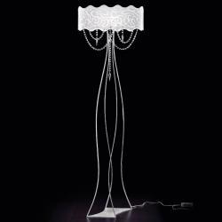 PATRIZIA VOLPATO Stojací lampa Marea
