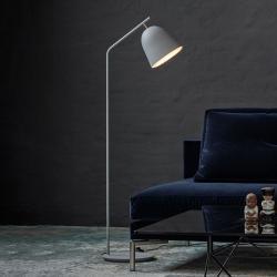 LE KLINT LE KLINT Caché - designová stojací lampa, šedá