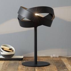 Lis Poland Stolní lampa Tornado černá