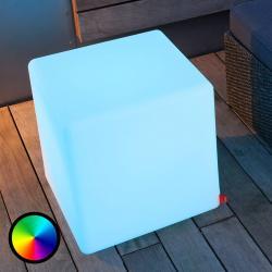 Moree LED venkovní dekorační svítidlo Cube Outdoor