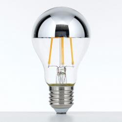 Orion LED žárovka E27 7W, teplá bílá, stmívatelná