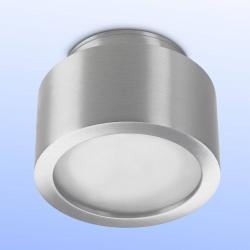 Pujol Miniplafon - koupelnové stropní světlo s LED